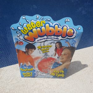 Water Wubble Water Balloon Balls Are a Huge Hit With Kids + Giveaway