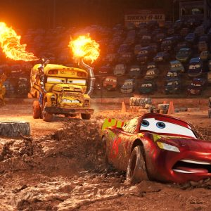 Watch the Newest Trailer for Disney Pixar's CARS 3 ~ Opens in Theaters June 16! #Cars3