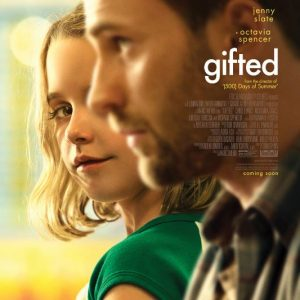 Gifted Film Review~ Now Playing Everywhere In Theaters #GiftedMovie
