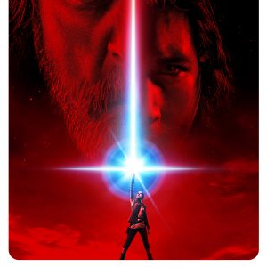 Check out the STAR WARS: The Last Jedi Teaser Trailer! #StarWars #TheLastJedi opens December 15th