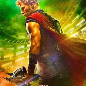 Watch the Marvel Studios THOR RAGNAROK Teaser Trailer! #ThorRagnarok Opens in theaters this November