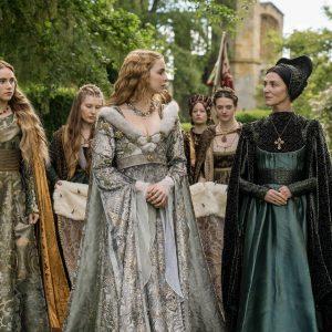 "A STARZ Original Series ""The White Princess"" season premiere Sunday April 16th Don't Miss it + Giveaway!"