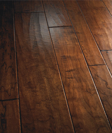 Advantages And Disadvantages. One Major Advantage Of Hardwood Flooring ...