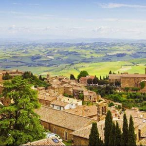 The 3 best regions of Italy