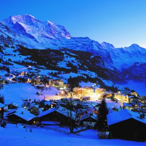 5 Jaw-Dropping Destinations in Switzerland