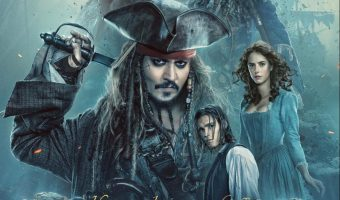 Pirates of the Caribbean: Dead Men Tell No Tales Film Review~ Now Playing In Theaters! #PiratesLife