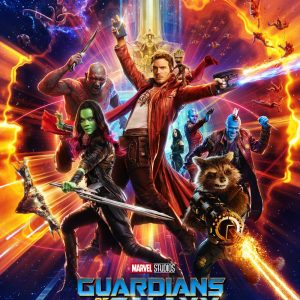 GUARDIANS OF THE GALAXY VOL. 2 Film Review~ See It Now In Theaters!!! #GotGVol2