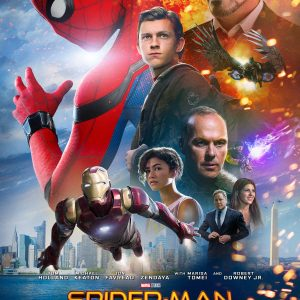 Watch the Newest Spider-Man Homecoming Trailer ~ #SpiderManHomecoming