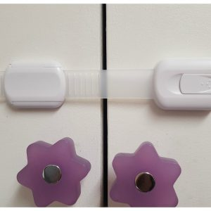 Baby Proofing Your Home ~ Must Have Child Safety Locks