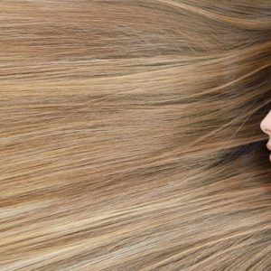 3 Simple straightening tips for frizzy, thick, and wavy hair