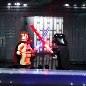 LEGO Star Wars Days at LEGOLAND Discovery Center Arizona March 13th & 14th