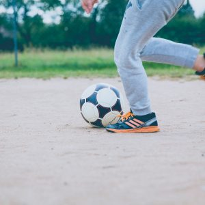 The Importance of Practicing Sports in Your Child's Lifestyle