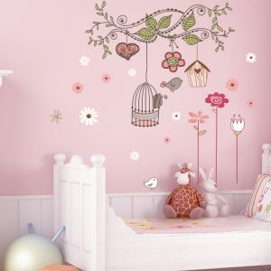 Baby Curtains: How To Decorate Your Little Toddler Sleeping Space