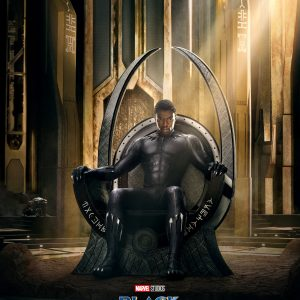 Watch the Teaser Trailer for Marvel Studios' BLACK PANTHER ~ #BlackPanther Coming Feb. 2018