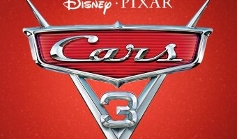Disney Pixar's Cars 3 Now in Theaters! My Review #Cars3