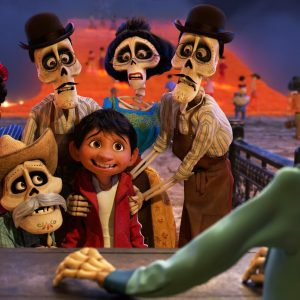 Watch the Trailer for Disney Pixar's COCO ~ #Coco opens in theaters in November!