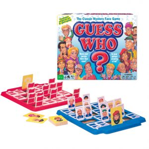 Classic, Retro, Cool, & Fun Games~Winning Moves Review & Giveaway