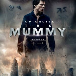 The Mummy Film Review~ Now Playing In Theaters! #TheMummy