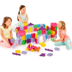Little Tikes Waffle Blocks Castle Review