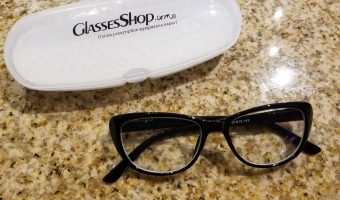 Get Affordable Eyeglasses Online Without Sacrificing Style + 50% Discount Code