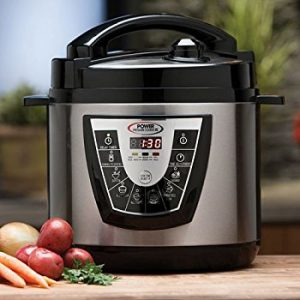 Power Pressure Cooker XL Review and 10% Discount!