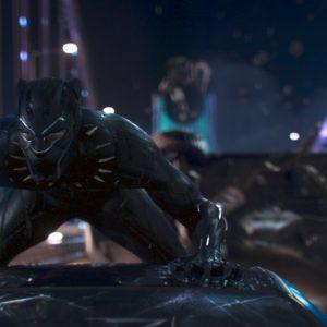 Marvel Studios' BLACK PANTHER Teaser Trailer is Out! #BlackPanther