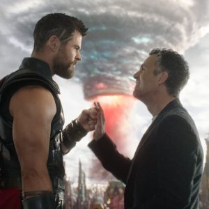 Behind the Scenes of #ThorRagnarok ~ New Featurette Video #ThorRagnarokEvent