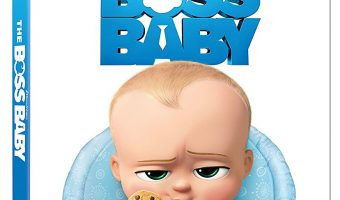 Plan a #BossBabyMovieNight! The Boss Baby is Now Available on Digital & On Blu-ray Tomorrow (7/25)