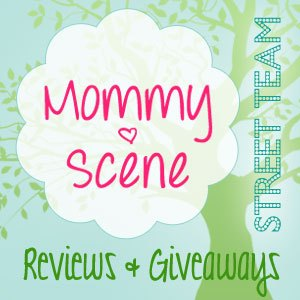 Mommy Scene Blog Street Team