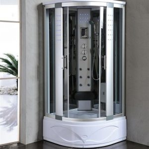 Modern Features of a Luxury Shower Cabin