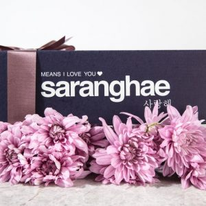 Heal, Regenerate, and Protect Your Skin with Saranghae Korean 5-Step Skin Care~Review & Giveaway