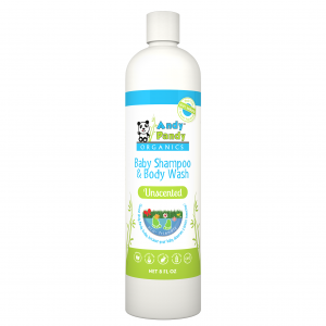 Andy Pandy Eco-Friendly Baby Products Review