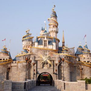 How Popular is Disney in China?
