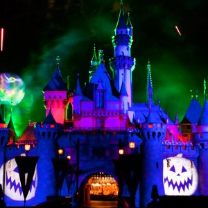Celebrate Halloween Time at Disneyland! + Discount Tickets