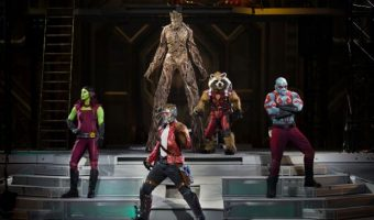Be Sure to Grab Tickets to See #MarvelUniverseLive in Phoenix Sept. 8th-10th! + 20% Discount Code