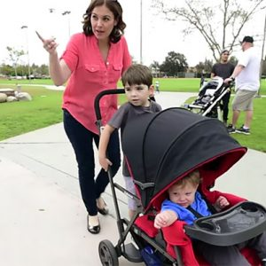 Tips for Buying the Best Sit and Stand Stroller