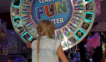 Classic Fun Center in Utah is the perfect place for a party all year round!
