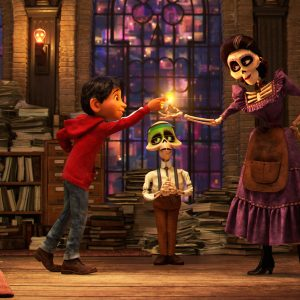 Watch the Newest Trailer for Disney•Pixar's COCO which Opens in Theaters Nov. 22nd! #PixarCoco