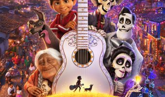 Disney•Pixar's COCO Film Review~ Now Playing In Theaters!! #PixarCoco