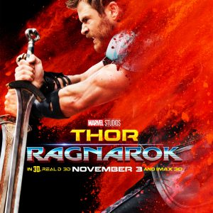 Marvel Studio's THOR RAGNAROK Film Review ~ Spoiler Free ~ Opens in theaters Nov. 3rd #ThorRagnarokEvent #ThorRagnarok