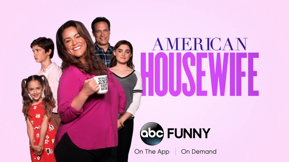 Moms, Need Extra Help? Get a $50 Promo Credit for TaskRabbit from ABC's American Housewife