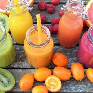 3 Amazing & Healthy Smoothies Your Kids Will Love
