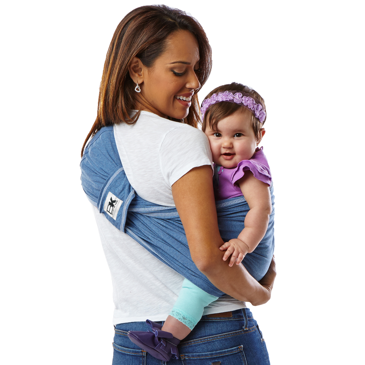 Baby K Tan Baby Carrier Review And 20 Off Discount Celebrating International Babywearing Week Bragging Mommy