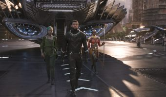 Marvel Studios' BLACK PANTHER Film Review~ See It Now In Theaters!!! #BlackPanther