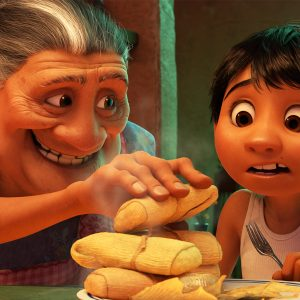 Watch a Brand New Clip & Featurette from Disney•Pixar's COCO! #PixarCoco