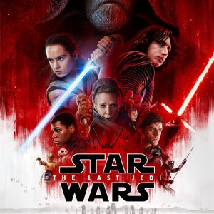 Star Wars The Last Jedi Trailer is Out! #TheLastJedi opens in theaters Dec. 15th