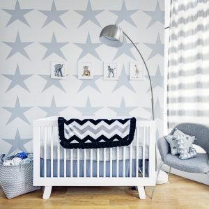 Is Your Baby Nursery Safe for the Baby?