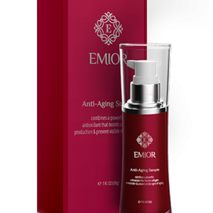 Heal, Rejuvenate, and Regenerate Your Skin with EMIOR~Review