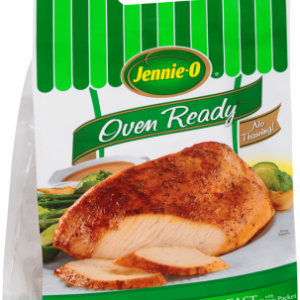 Have A Stress-Free Holiday Season with a Turn-Key Jennie-O Turkey!