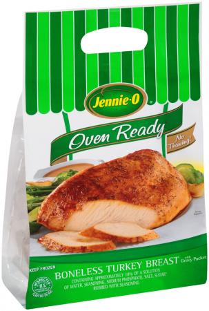 Jennie O Turkey
